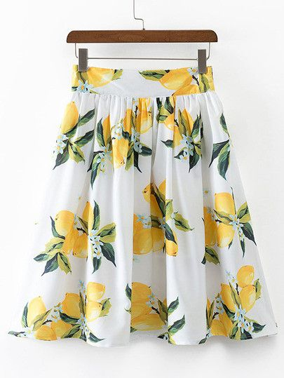Waist Size(cm) :S:66cm, M:70cm, L:74cm Size Available :S,M,L Length(cm) :S:61cm, M:62cm, L:63cm Belt :NO Fabric :Fabric has no stretch Season :Summer Pattern Type :Print Silhouette :A Line Dresses Len