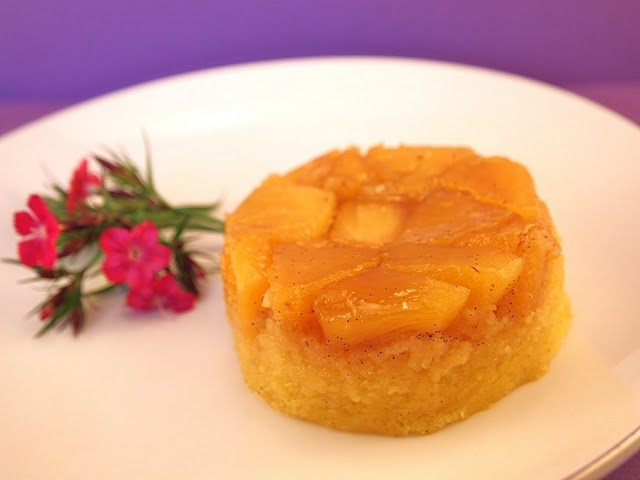 upside down cakes with a touch of cardamom? Sign me up. | Pie & Cake ...