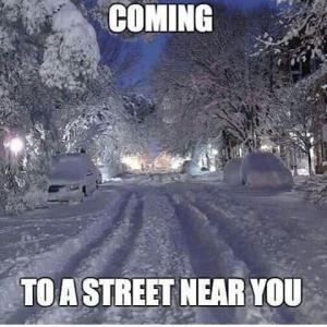 Snow Meme   Kappit