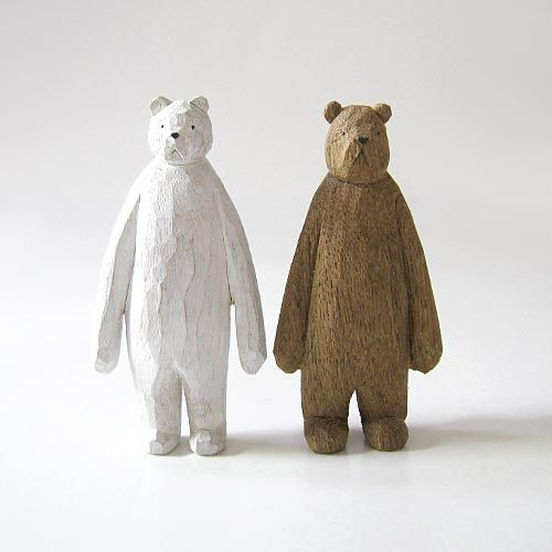 Pure & honest - Bears!