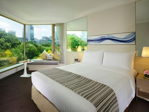 The Royal Pacific Hotel & Towers, Hong Kong - Compare Deals