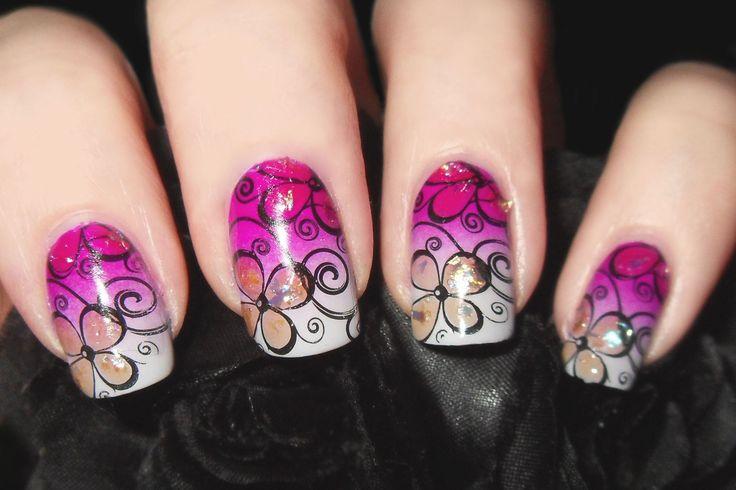 Дизайн ногтей – идеи и варианты от простого к сложному
