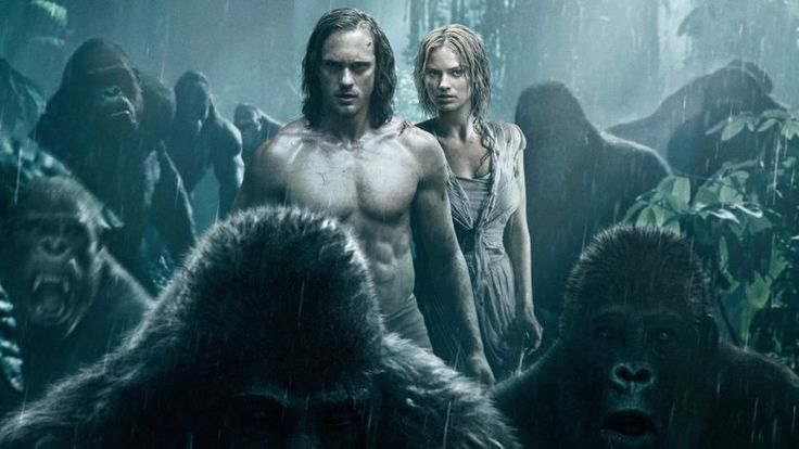 The Legend of Tarzan Showbox Movies Online-Showboxcinema Tarzan, having acclimated to life in London, is called back to his former home in the jungle to...