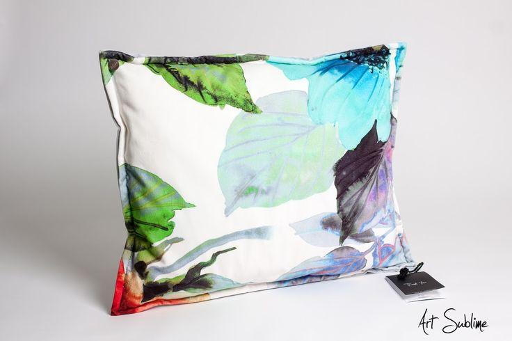 Art Sublime cushion pillow www.facebook.com/ArtAndSublime?fref=ts  #decorative pillow #cushion #decor #design #homedecor #decorative #Decorative pillow #interior design #poduszki ozdobne #art sublime #Decorate Your Home #armchair #chair #poduszki aksamitne #luksusowe poduszki