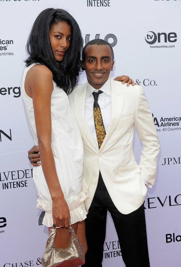Celebrity interracial couples entertainment in nyc