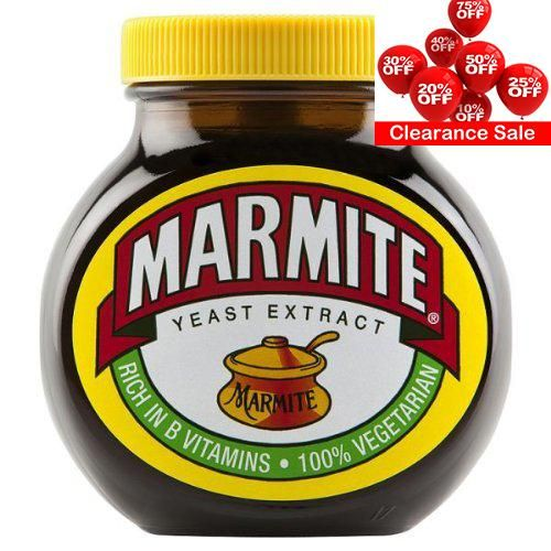 #Marmite was conceived in 1902 and the Marmite Food Company opened a small factory in Burton-on-Trent where it still resides today.  Marmite is a nutritious, bla...