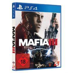 Mafia 3 - PS4 FSK18
