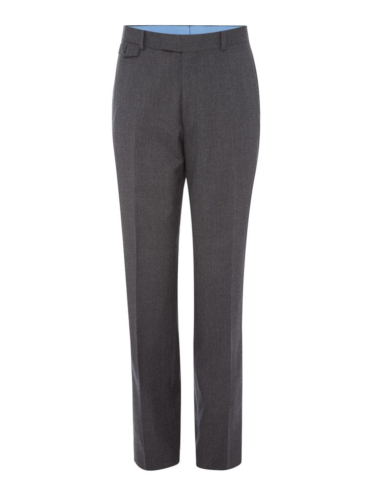 Buy: Men's Chester Barrie Flannel Trousers, Charcoal for just: £75.00 House of Fraser Currently Offers: Men's Chester Barrie Flannel Trousers, Charcoal from Store Category: Men > Suits & Tailoring > Suit Trousers for just: GBP75.00