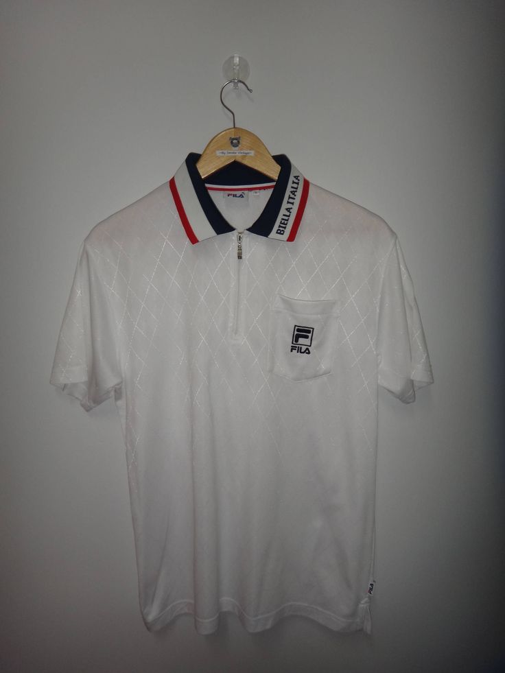 k-swiss shoes from 80 s images collar popped polo
