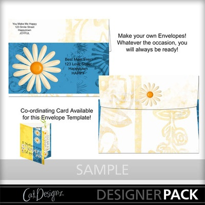 Best Envelope Templates Images On   Creativity