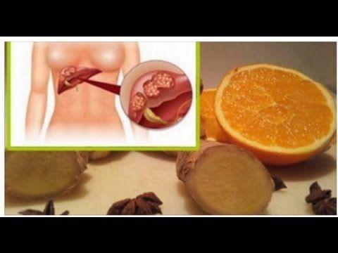 En solo 3 días podrás limpiar el hígado bajar de peso y desintoxicar tu organismo con este remedio
