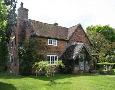 English Country Cottages   Luxury property for sale: Hampshire cottage for sale in popular ...
