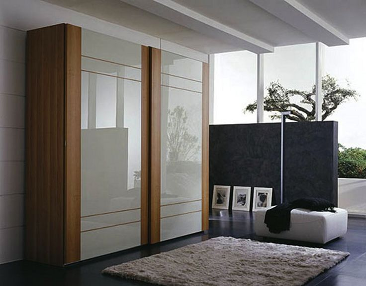 modern sleek wardrobes - Google Search