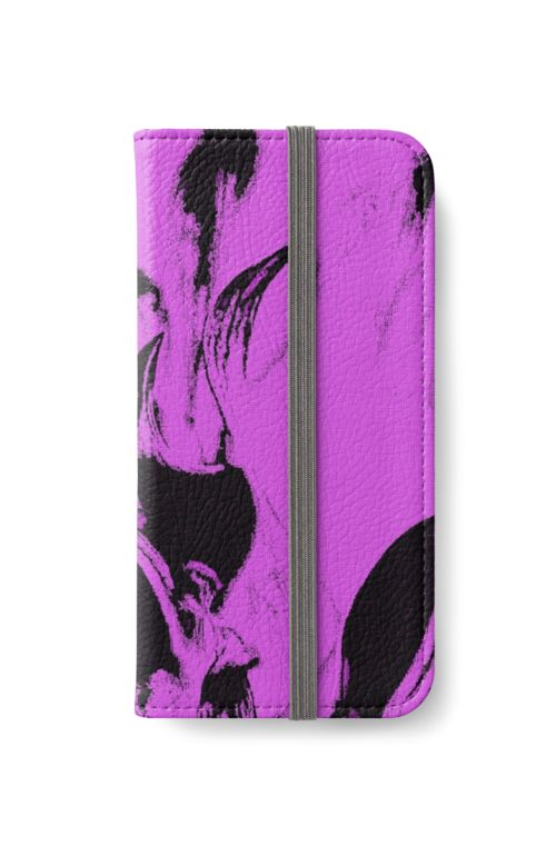 Black Flames on Purple by cool-shirts  Also Available as T-Shirts & Hoodies, Men's Apparels, Women's Apparels, Stickers, iPhone Cases, Samsung Galaxy Cases, Posters, Home Decors, Tote Bags, Pouches, Prints, Cards, Mini Skirts, Scarves, iPad Cases, Laptop Skins, Drawstring Bags, Laptop Sleeves, and Stationeries