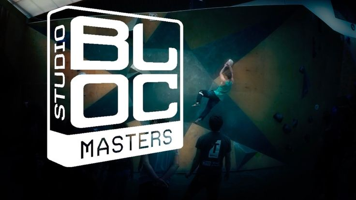 Studio Bloc Masters 2017 – a worldcup for anyone - YouTube