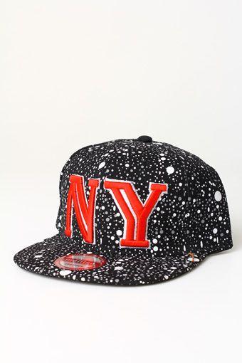 TOPI NEWYORK