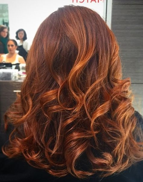 13 best cabelos castanhos avermelhados images on pinterest hair best diy hair color to cover grays forget boxed hair color and try this more solutioingenieria Images