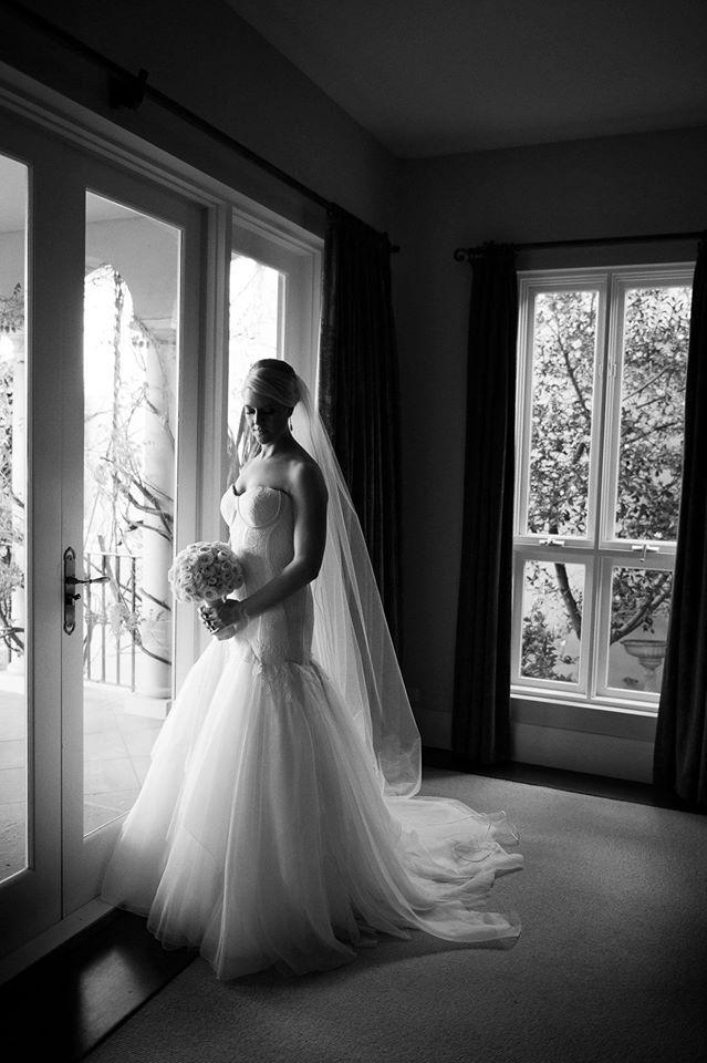 "Mariana Hardwick ""Angellette"" - REAL BRIDE"