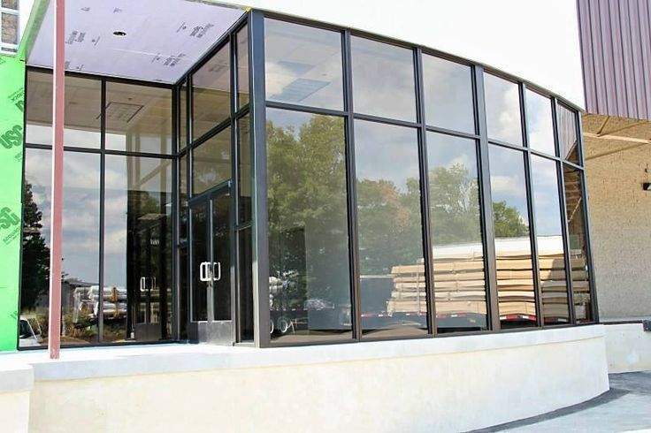 17 Best Storefront Glazing Systems Images On Pinterest