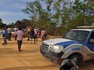 NONATO NOTÍCIAS: Passageiros da zona rural de Campo Formoso são alv...
