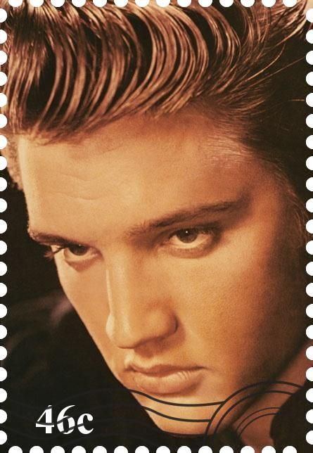"""Stampede Beta - Stamp Profile - Elvis Presley Born on January 8, 1935 Elvis, Aaron Presley was an American singer and actor. A cultural icon, he is commonly known by the single name Elvis. One of the most popular musicians of the 20th century, he is often referred to as the """"King of Rock and Roll"""" or """"the King""""."""