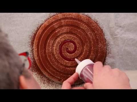 Torta al cioccolato: 5 ricette di Ernst Knam - YouTube