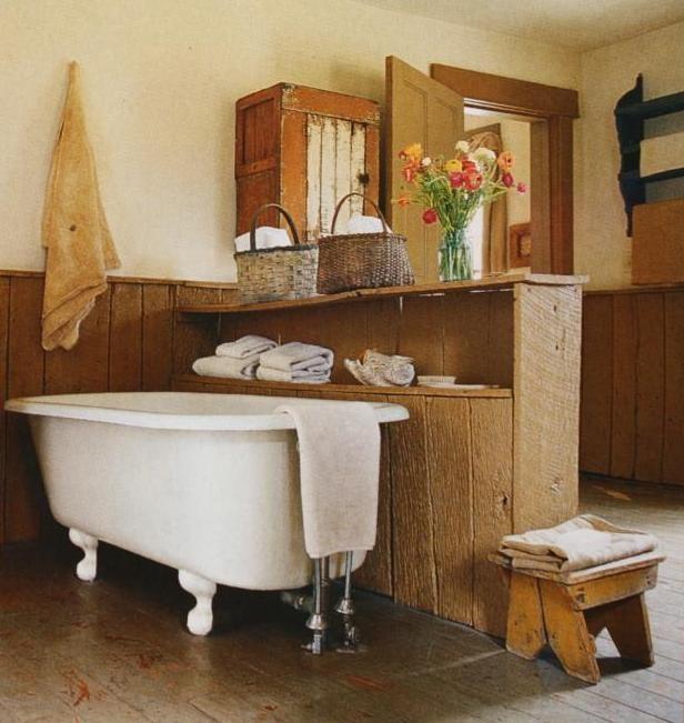 Best 20 Rustic Modern Bathrooms Ideas On Pinterest: 183 Best Rustic Kitchens & Baths Images On Pinterest