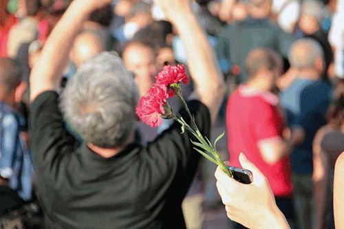red clove Taksim İstanbul July 2013