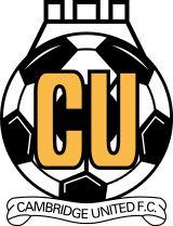 Cambridge United  English League Two