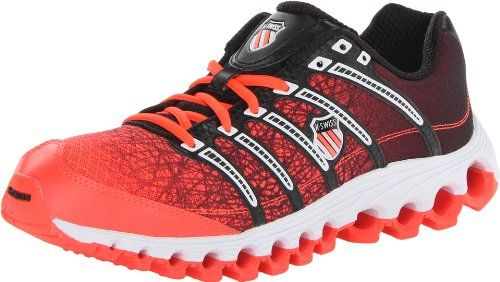 cool K-Swiss Men's Tubes Run 100 Running Shoe Reviews