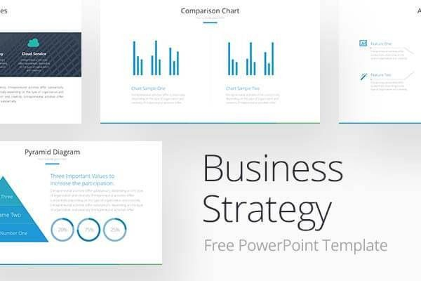 Business Plan Ppt Template Free Elegant The 86 Best Free Powerpoint Templates To Dow In 2020 Business Plan Presentation Powerpoint Template Free Business Plan Template