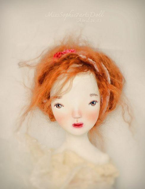beautiful doll! | Flickr - Photo Sharing!