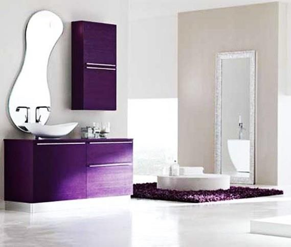 M s de 25 ideas incre bles sobre cuartos de ba o de color - Decoraciones de cuartos de bano ...