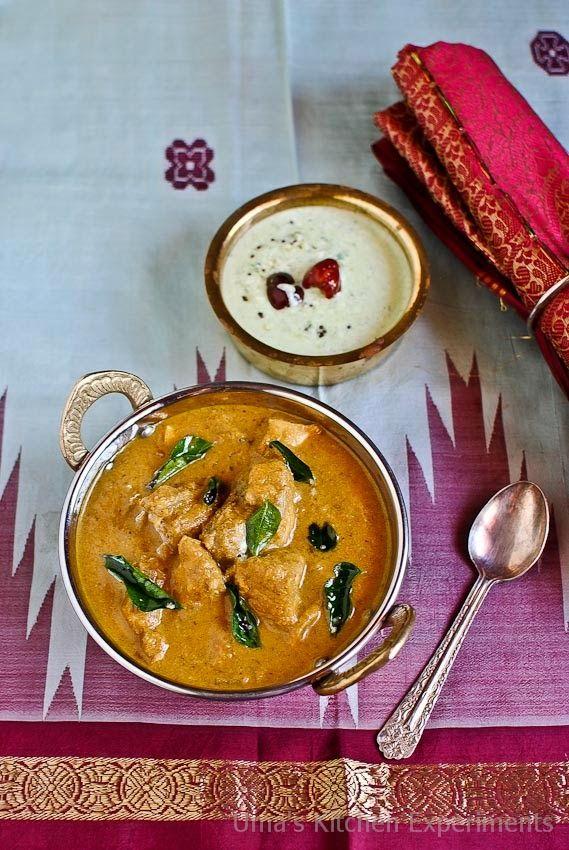 ... , Indian Food, Chicken Curry, Mangalorean Chicken, Fingerlick Curry