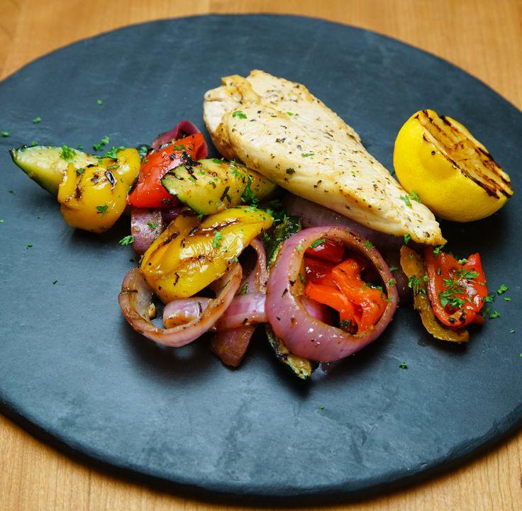 Les 20 meilleures id es de la cat gorie l gumes grill s - Idee de legumes a cuisiner ...
