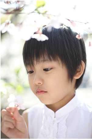 Cute asian twinks