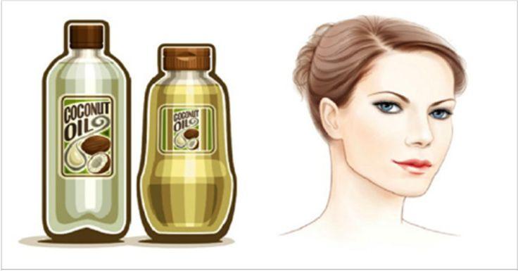 Essa máscara facial vai deixa-la anos mais jovem, pode rejuvenescer a pele e evitar rugas. Basta misturar 2 produtos: 2 colheres (chá) de óleo extravirgem de coco e 1 colher (chá) de bicarbonato de sódio (melhor o de farmácia), Misture bem até ficar espessa e use imediatamente para não perder as propriedades. Aplique em movimentos circulares em todo o rosto. Deixe 15 min e enxágue. Use 2 vezes/semana