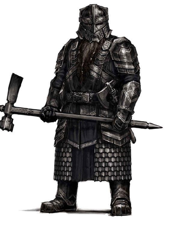 Dwarf, Zwerg, Warrior, Krieger, Larp, Armor, Rüstung, Streithammer, Armed Hammer, Zweihandhammer, Two-Handed Hammer, Ultimative, Perfect,  Power of dwarfs