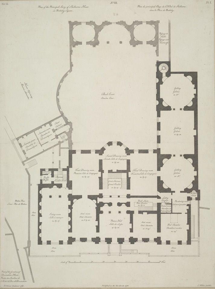171 Best Floor Plan Inspirations Images On Pinterest