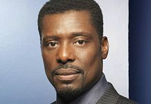 Eamonn Walker bio on TV Guide.