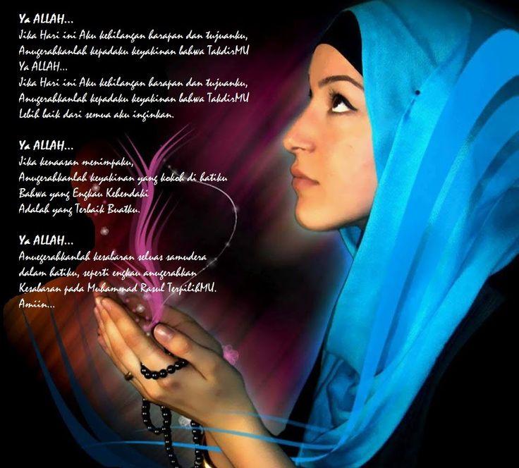 Doa Sederhanaku Malam Ini | Jangan Sakiti Hatiku