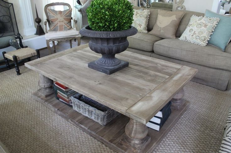 Best 10 Reclaimed Wood Coffee Table Ideas On Pinterest Coffe Table Handmade Table And
