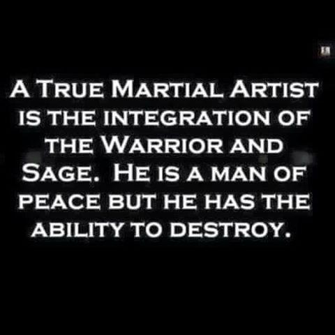 Martial arts quotes the Life Sensei aka Terence Mitchell | #warriors…