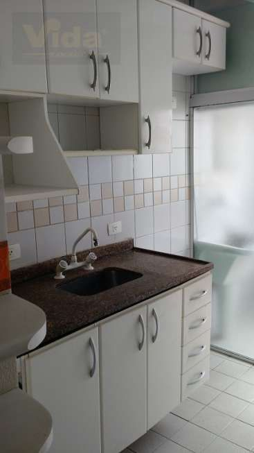 Vida Imóveis - Unidade Alphaville - Apartamento para Aluguel em Barueri