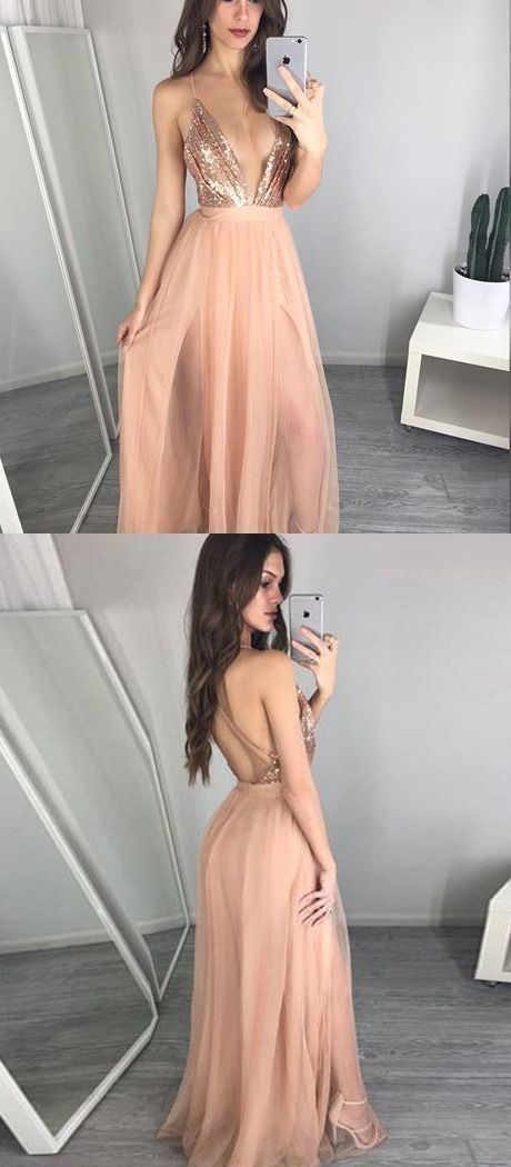 Sexy Prom Dress, Charming Long Prom Dress, Sleevless Prom Dress,Long Evening Dress,Formal Gown by fancygirldress, $139.00 USD
