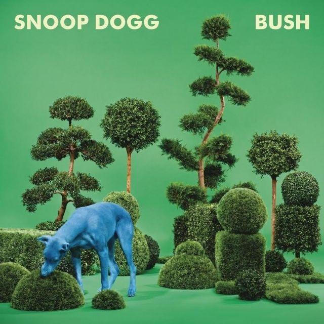 Snoop Dogg – «Bush»