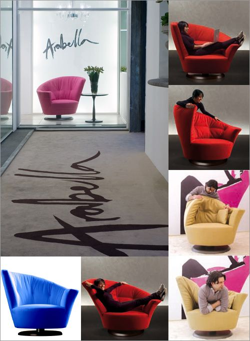 12 best Giorgetti bij Eurlings Interieurs images on Pinterest ...