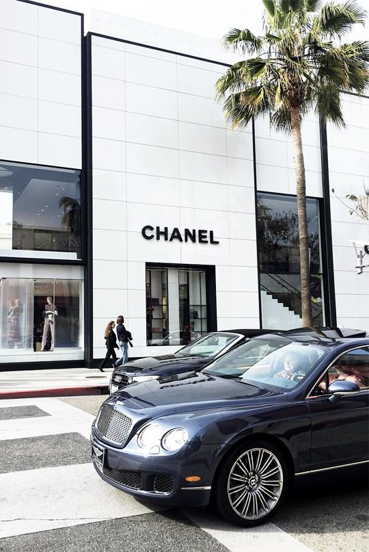 "cknd: "" Rodeo Drive, Beverly Hills """