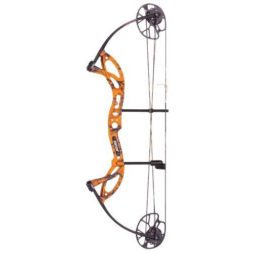 Bear Archery Youth Cruzer G2 RTH Compound Bow Set - Archery, Bows And Cross Bows at Academy Sports