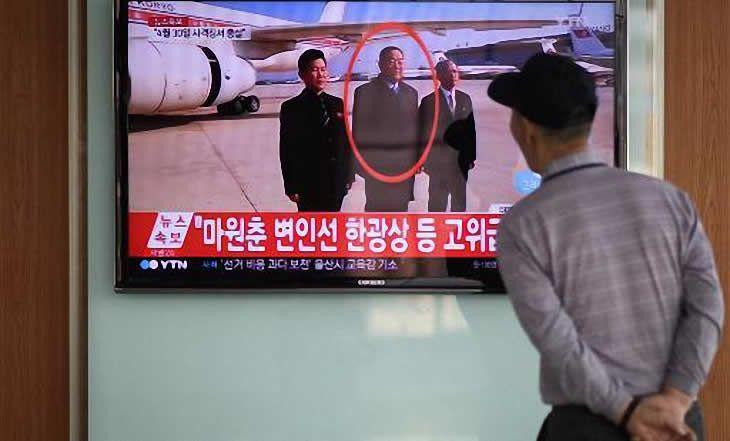 Corée du Nord : exécution de Hyon Yong-Chol, ministre de la Défense - 13/05/2015 - http://www.camerpost.com/coree-du-nord-execution-de-hyon-yong-chol-ministre-de-la-defense-13052015/?utm_source=PN&utm_medium=CAMER+POST&utm_campaign=SNAP%2Bfrom%2BCamer+Post